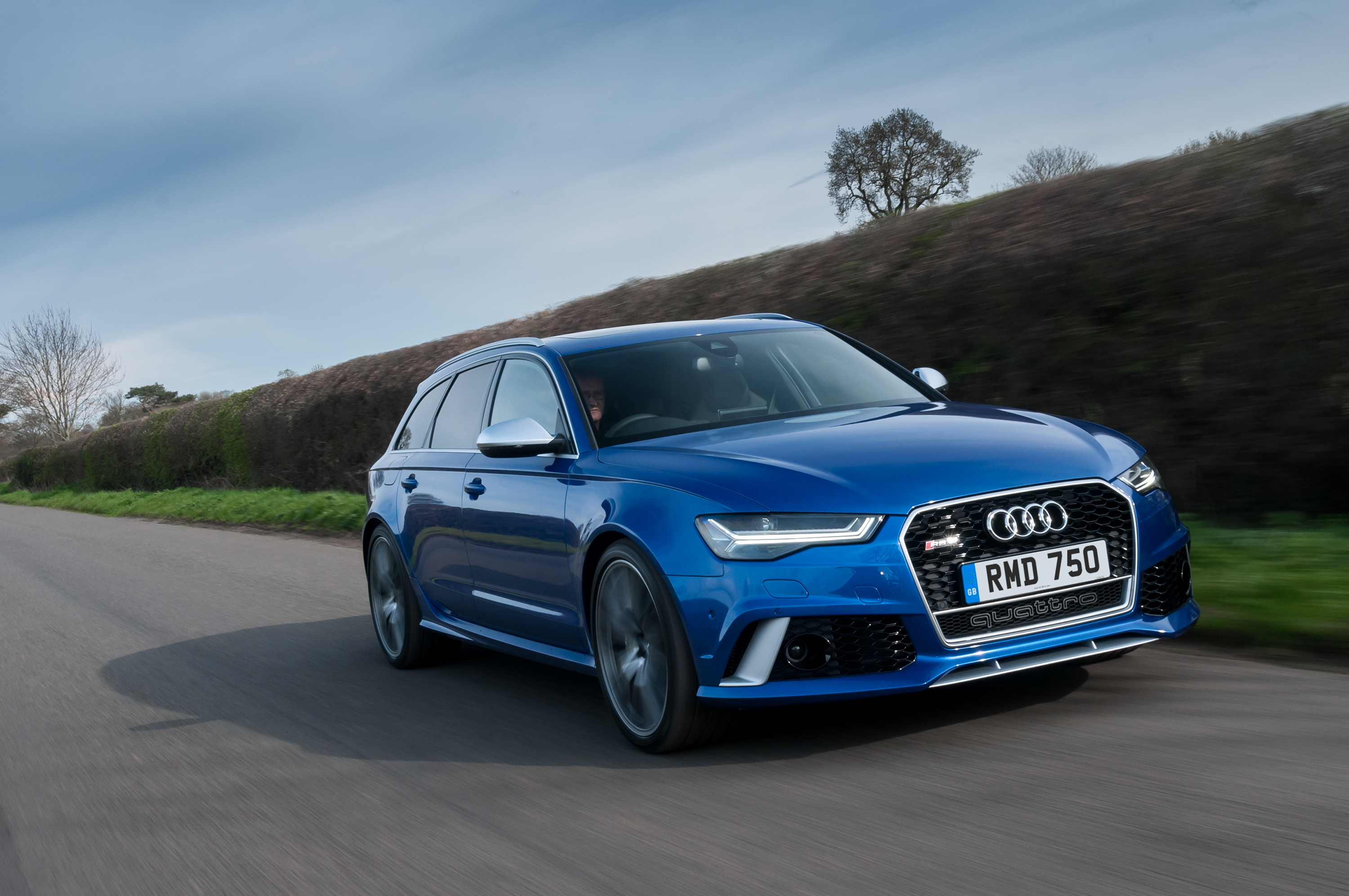 Audi 0 60 >> Audi Rs6 Avant Review Performance And 0 60 Time Evo