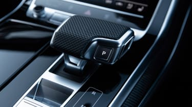 Audi SQ8 TFSI 2021 – selector