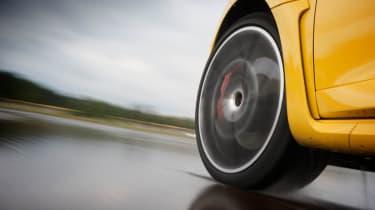 Renaultsport Megane 250 Cup