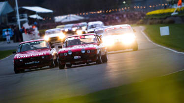 Goodwood 75th Members Meeting 10