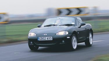 Cheap first cars for fast car fans - evo fun on a budget   evo