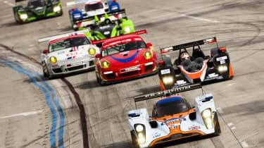 2010 Le Mans 24 hours