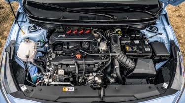 Hyundai i20 N car pictures