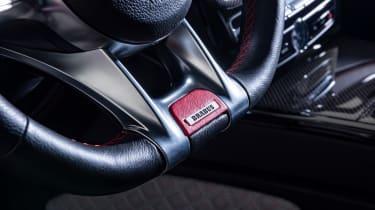 Brabus Mercedes-AMG G63
