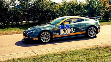 Your evo Year: Dion Price Week 9 - CarFest