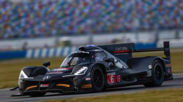 Acura DPi at Daytona International Speedway