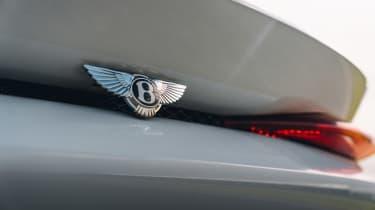 Bentley Bacalar dev - badge