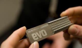 3D printing in titanium with EADS Airbus