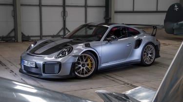 Porsche 911 GT2 RS - 991.2 static