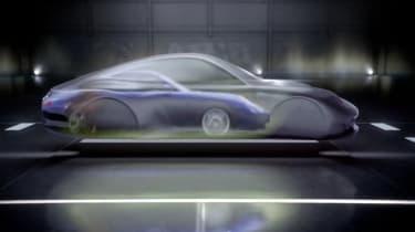 Video: Porsche evolution through the years