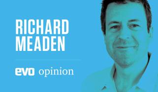 Dickie Meaden opinion