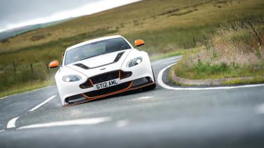 Aston Martin GT12 - front 2