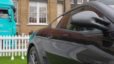 City Concours - Ferrari 599 GTO