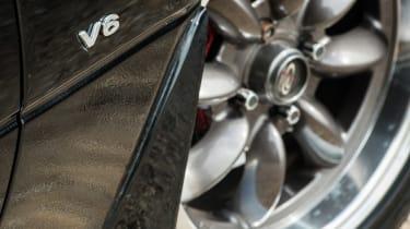 Mazda MX-5 Rocketeer wheel