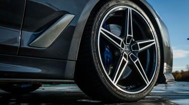 AC Schnitzer BMW M550i xDrive – wheel