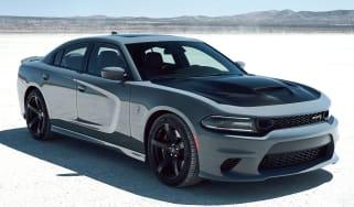 Dodge SRT Charger Hellcat 2019