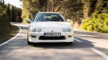 2001 Honda Integra