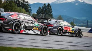 DTM Round 8 Austria - M4
