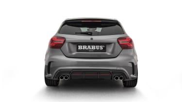 Brabus A 45 AMG - rear
