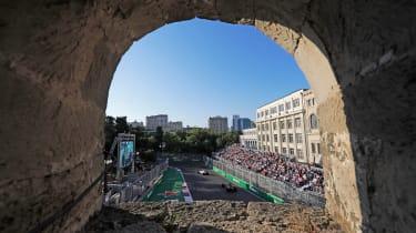 Baku Gran Prix 2017 - pic