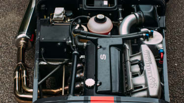 Caterham Seven 620S - Engine