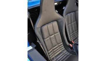 Elise seat