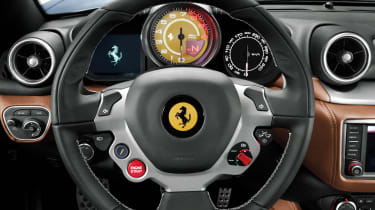 Ferrari California T -