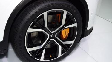 Polestar 2 live - wheels