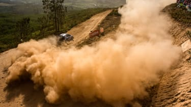 WRC Rally Portugal 2017 - Toyota Gazoo