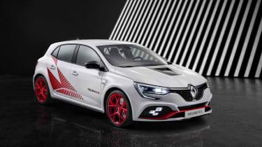 Renault Sport Megane Trophy-R