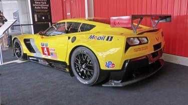 Covette C7 racer