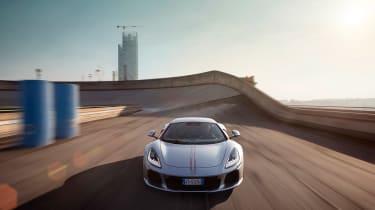 ATS Automobili GT -