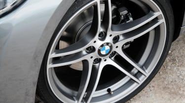 335i wheel