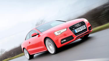 Audi A5 3 0 TDI Quattro S-Line review - price, specs and 0