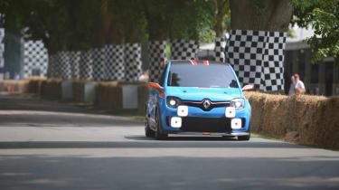 Renault Twin'Go