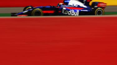 F1 Spa 2017 - toro