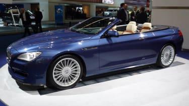 Alpina B6 Bi-Turbo Cabrio