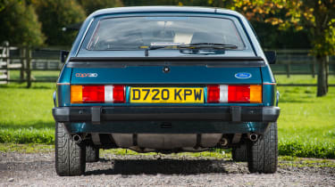 Silverstone Auctions Classic Motor Show sale