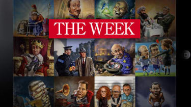 The Week launches new app