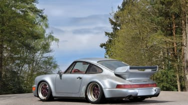 Porsche 911 Carrera RSR - rear three quarter