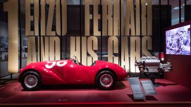 Ferrari: Under the Skin - 125