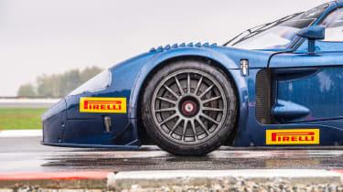 Maserati MC12 Versione Corse – wheel