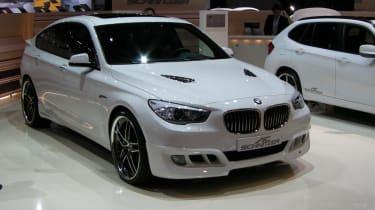 AC Schnitzer BMW Five GT