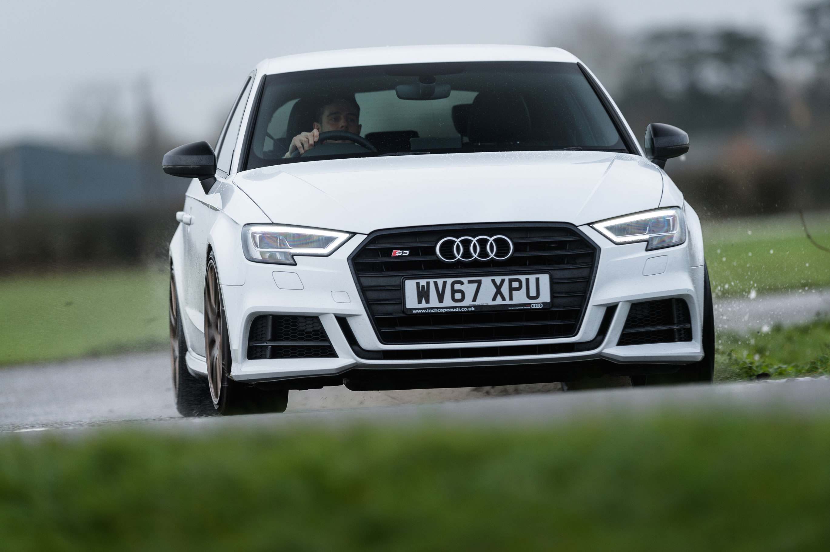 Revo Audi S3 review – has 370bhp ruined the Audi's refined