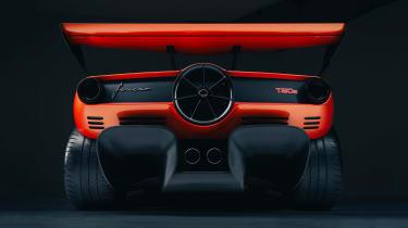 T.50s Niki Lauder - diffuser
