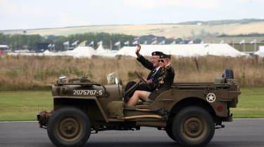 WW2 Veterans