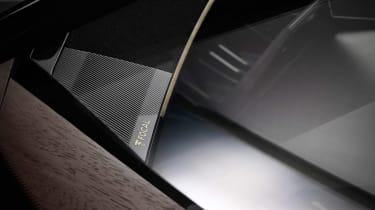 Peugeot e-Legend concept -