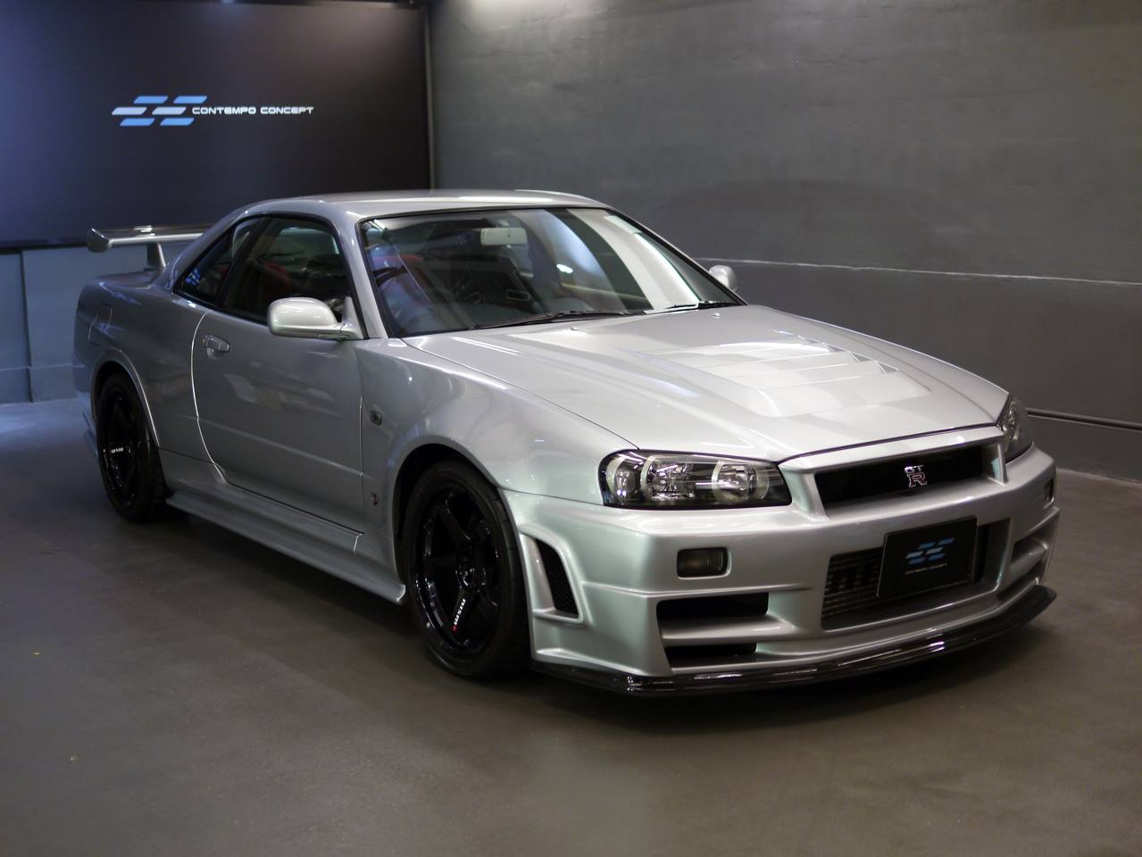 Is This The Rarest Nissan Gt R Ever At 357 000 It Really Needs To Be Evo