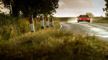 Lamborghini Huracán Evo Spyder – wet