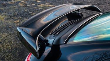 Porsche 911 (997) GT2 RS - Wing
